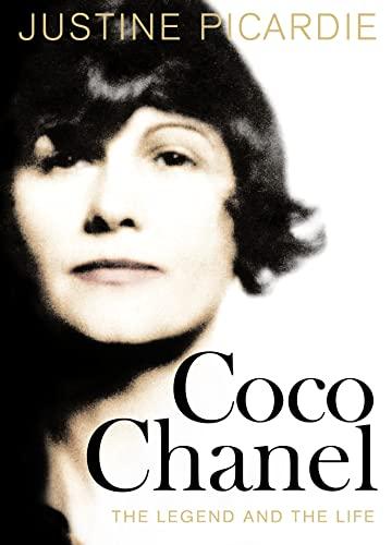 Coco Chanel von Justine Picardie