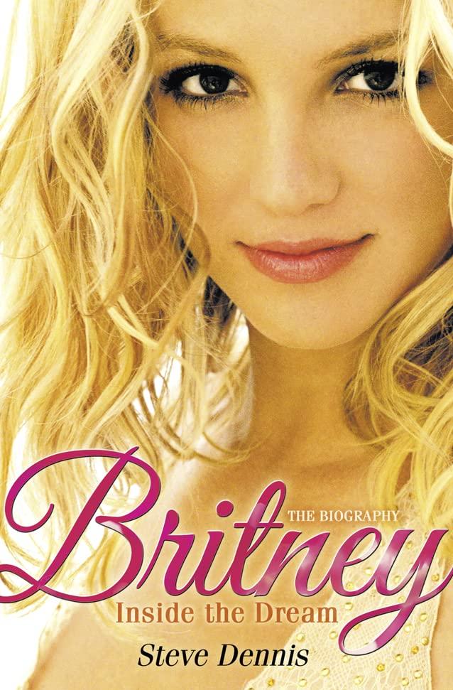 Britney By Steve Dennis