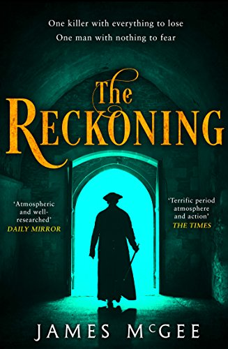 The Reckoning By James McGee