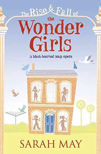 The Rise and Fall of the Wonder Girls By Sarah May