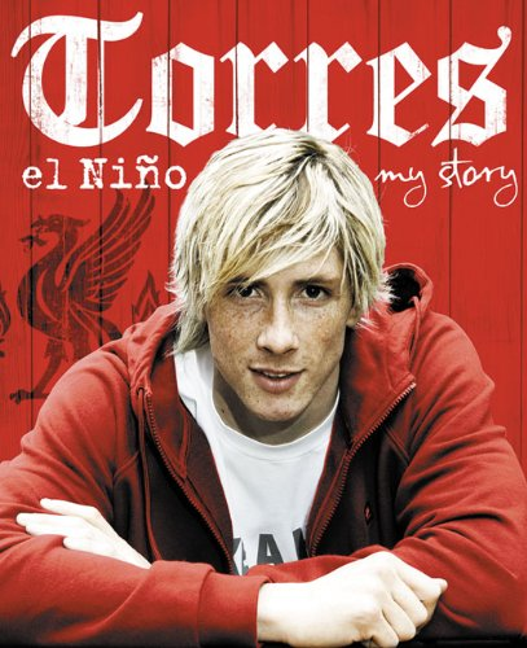Torres: El Nino By Fernando Torres