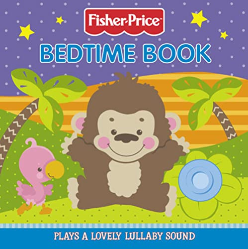 Bedtime Book by