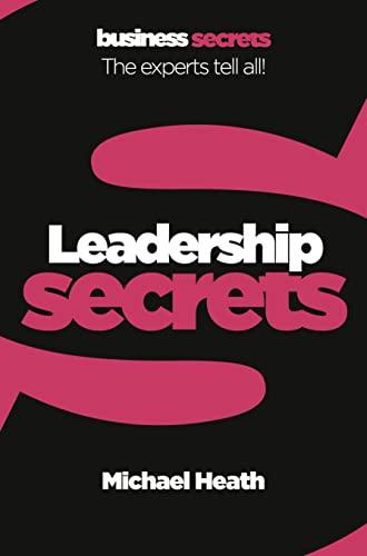 Leadership By Michael Heath