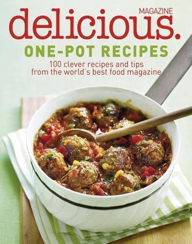 One-Pot Recipes by