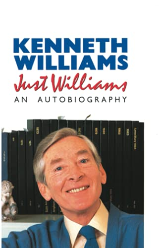 Just Williams By Kenneth Williams