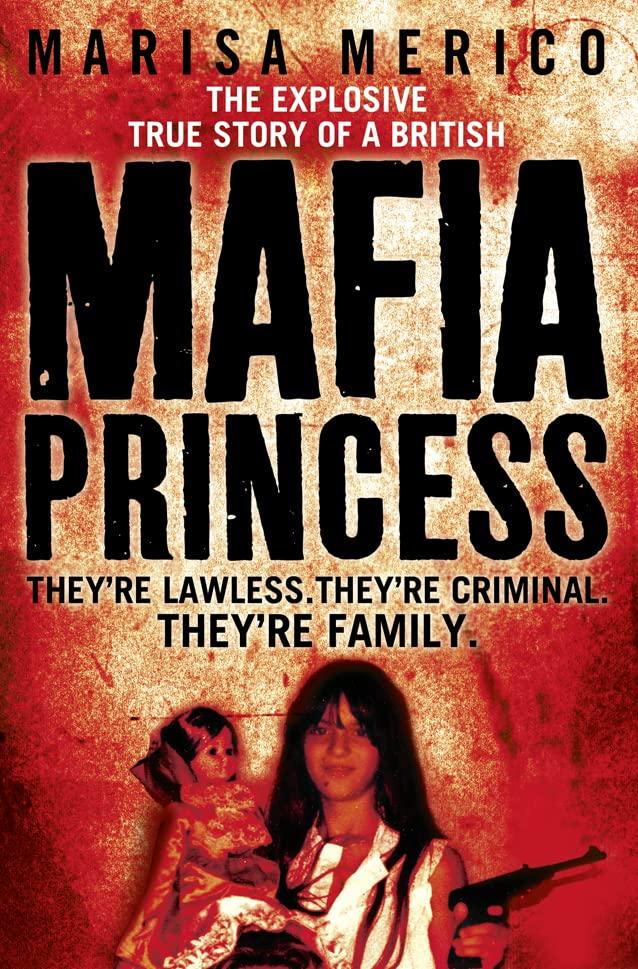 Mafia Princess by Marisa Merico