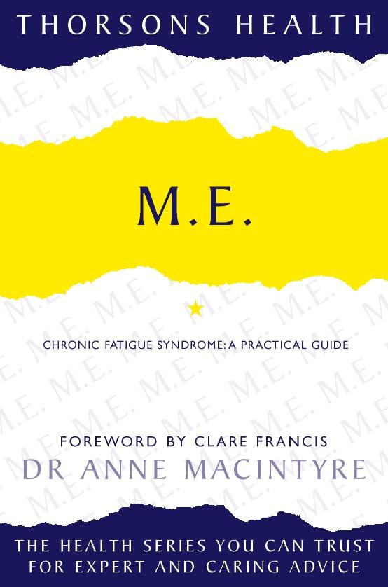 M.E. By Anne MacIntyre