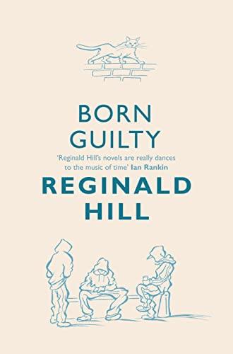 Born Guilty By Reginald Hill