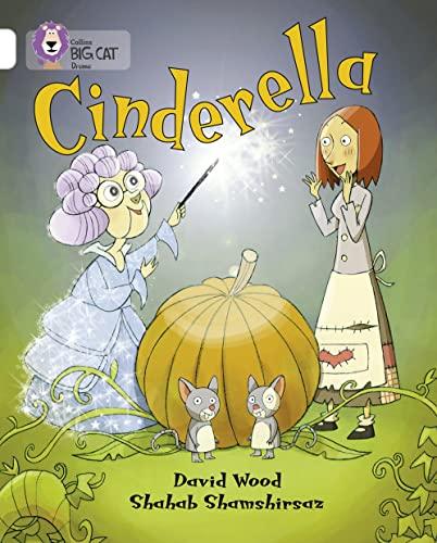 Cinderella By David Wood