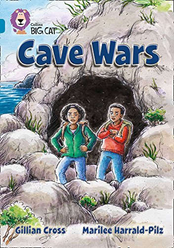 Cave Wars By Gillian Cross
