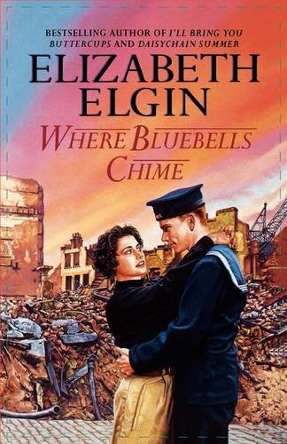 Where Bluebells Chime By Elizabeth Elgin