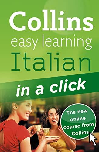 Italian in a Click by Clelia Boscolo