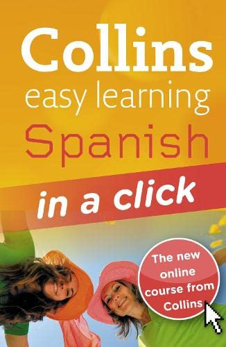 Spanish in a Click By Ronan Fitzsimons