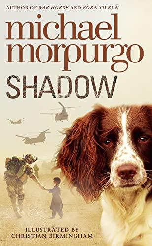 Shadow by Michael Morpurgo, M. B. E.
