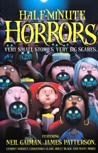Half-Minute Horrors By By (author)