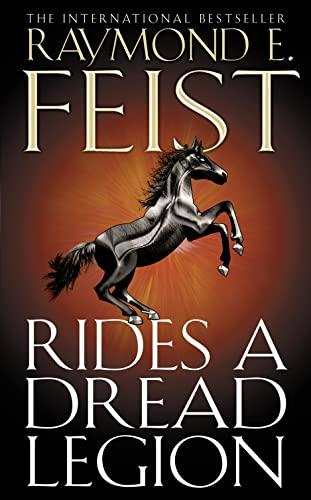 Rides a Dread Legion by Raymond E. Feist