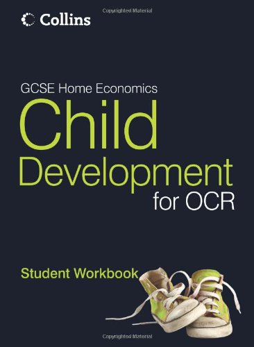 GCSE Child Development for OCR By Mark Walsh