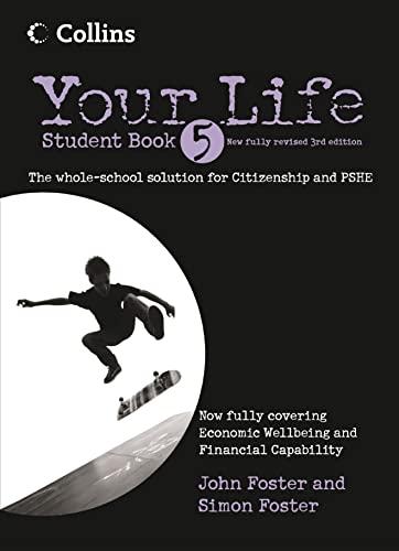 Student Book 5 By Kim Richardson