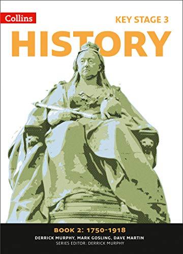 Book 2 1750-1918 von Derrick Murphy