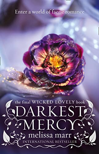 Darkest Mercy (Wicked Lovely) By Melissa Marr