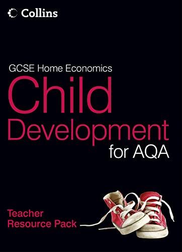 GCSE Child Development for AQA By Mark Walsh