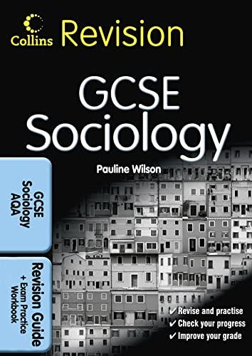 GCSE Sociology for AQA By Pauline Wilson