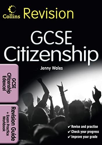 GCSE Citizenship for Edexcel By Jenny Wales