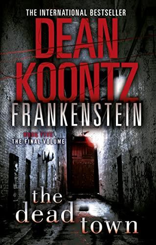 The Dead Town By Dean Koontz