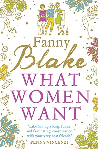 What Women Want by Fanny Blake