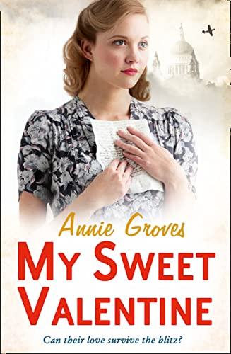 My Sweet Valentine (Article Row) by Annie Groves
