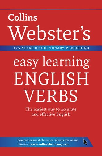 English Verbs By Collins Dictionaries