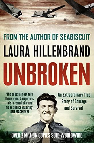 Unbroken von Laura Hillenbrand