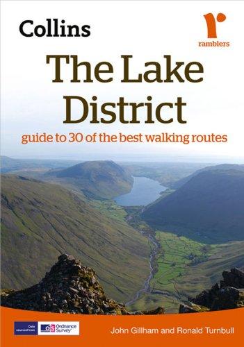 Lake District By John Gillham