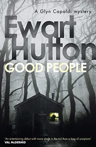 Good People By Ewart Hutton