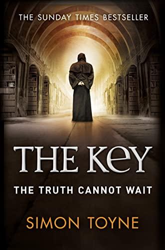 The Key By Simon Toyne
