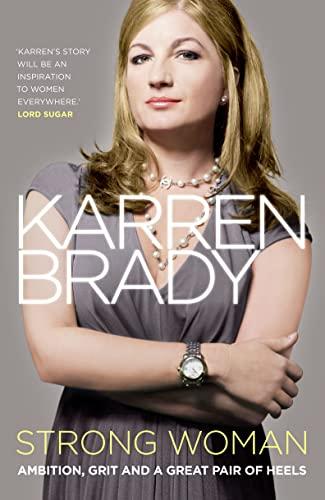 Strong Woman By Karren Brady