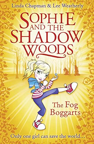 The Fog Boggarts By Linda Chapman