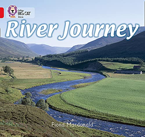River Journey By Fiona MacDonald