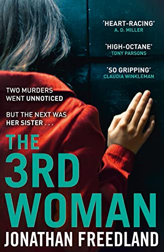 The 3rd Woman By Jonathan Freedland