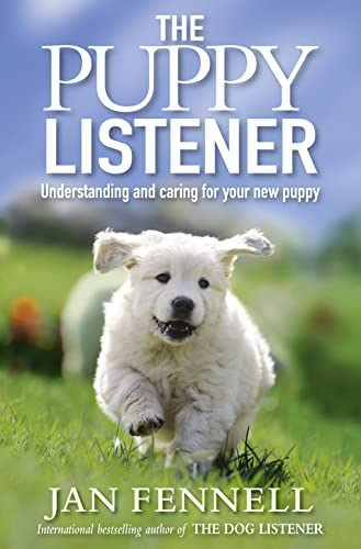 The Puppy Listener By Jan Fennell