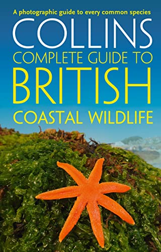 Collins Complete Guides By Paul Sterry