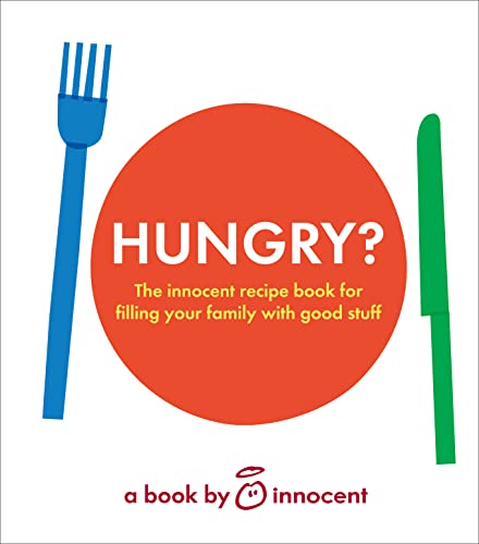 innocent hungry? By Innocent