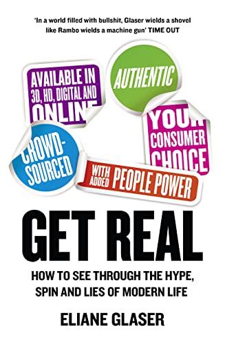 Get Real By Eliane Glaser