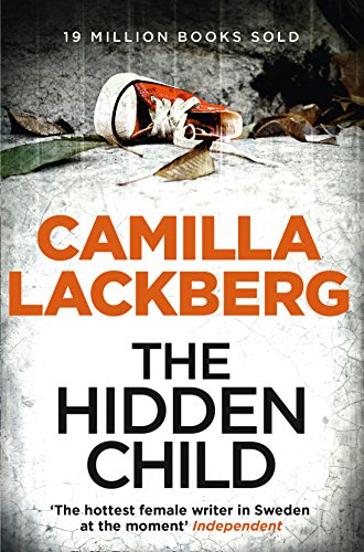 The Hidden Child by Camilla Lackberg