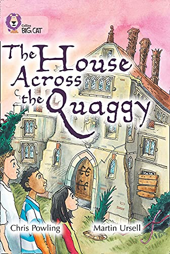 The House Across the Quaggy By Chris Powling