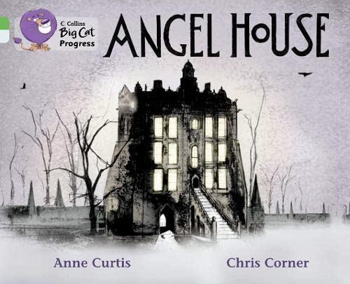 Angel House By Anne Curtis