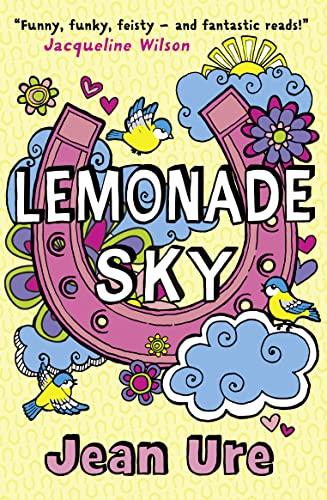 Lemonade Sky by Jean Ure