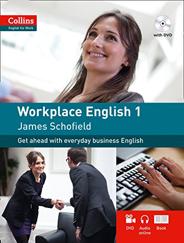 Workplace English 1 By James Schofield