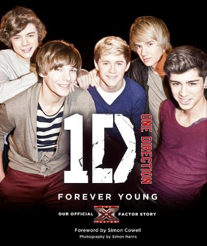 One Direction: Forever Young By One Direction