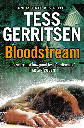 Bloodstream by Tess Gerritsen